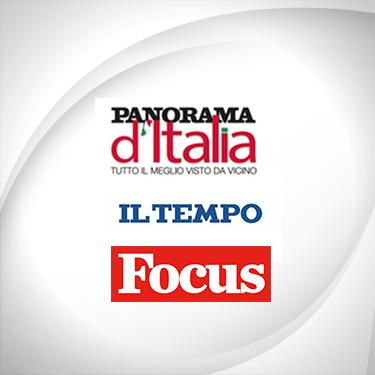 Panorama - Il Tempo - Focus