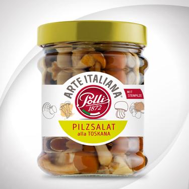 pilzsalat-polli