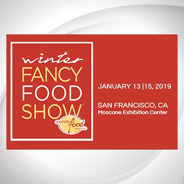 Winter Fancy Food – 13-15 gennaio 19