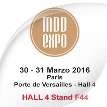 MDD EXPO 2016
