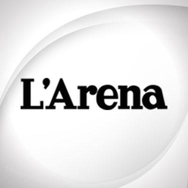 L'Arena  – 16 Novembre 2018
