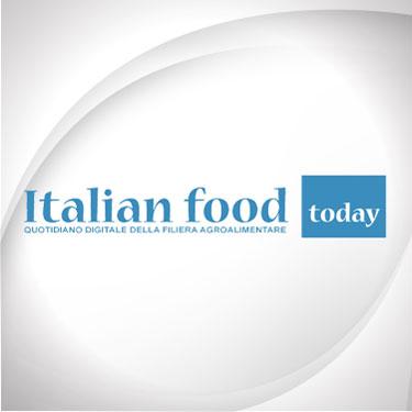 Italian food today – luglio 2019