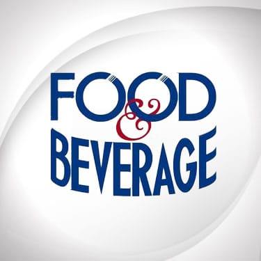 Food & Beverage – luglio 2019