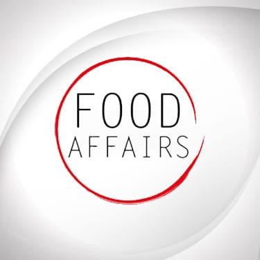 Food Affair – luglio 2019